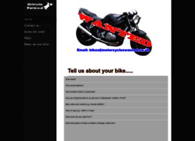 motorcycleswanted.co.uk