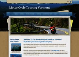 motorcycletouringvermont.weebly.com