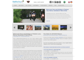 motorcycletourthailand.com