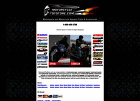 Motorcycletoystore.com