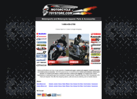 motorcycletoystore.com
