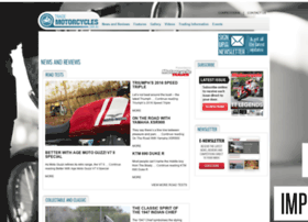 motorcycletrader.co.nz