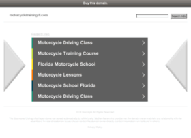 motorcycletraining-fl.com