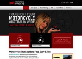 motorcycletransport.com.au