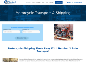 motorcycletransportcompany.com