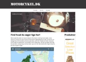 motorcykel.dk