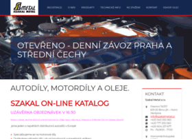 motordily.cz