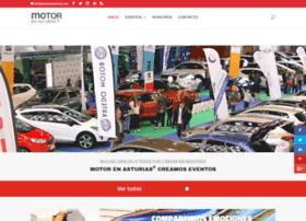 motorenasturias.com