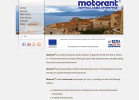 motorent.gr