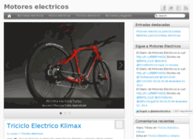Asegurar Estrima Biro Vehiculo Electrico Websites And