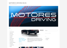 motoresdrivingblog.wordpress.com