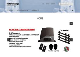 motoresgaraje.com
