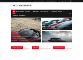 motorexpress.es
