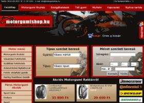 motorgumishop.hu