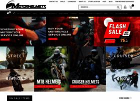 motorhelmets.com