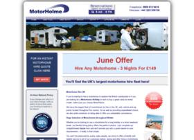 motorholme.co.uk