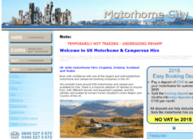 motorhome-city.co.uk