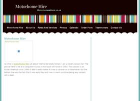 motorhome-hire.webs.com