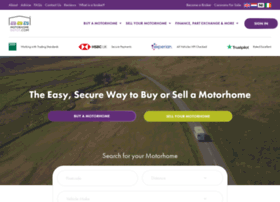 motorhomedepot.com