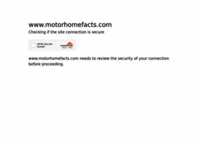 motorhomefacts.com