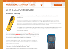 motorhomehabitationservice.com