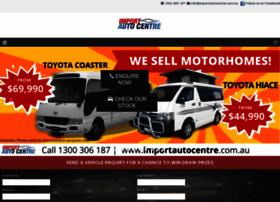 motorhomesoz.com.au