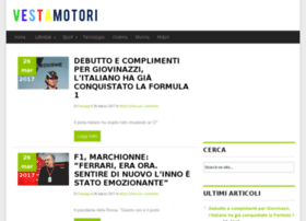 motori.vestanews.com