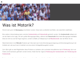 motorik.net