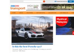 motoring.asiaone.com