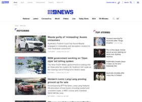 motoring.ninemsn.com.au