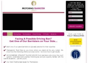 motoringlawyerdirect.com