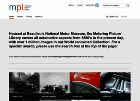 motoringpicturelibrary.com