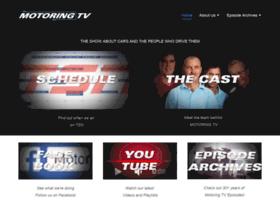 motoringtv.com