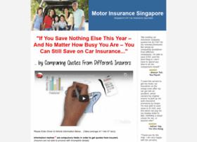 motorinsurancesingapore.com
