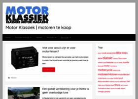 motorklassiek.nl