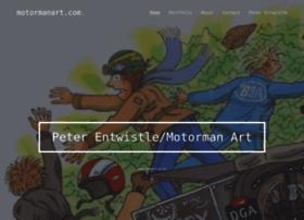 motormanart.com