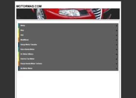 motormas.com