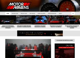 motormavens.com