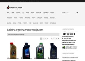 motornaolja.com