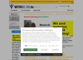 motoroel100.de