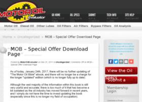 motoroilbible.com
