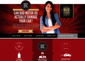 motoroilmatters.org