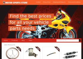 motorpartsstore.com