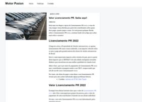 motorpasion.com.br