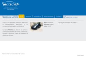 motorplusdelsur.com.mx