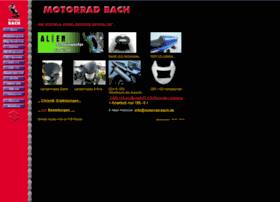 motorrad-bach.de