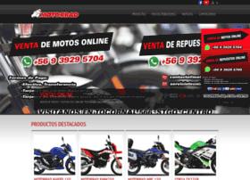 motorrad.cl
