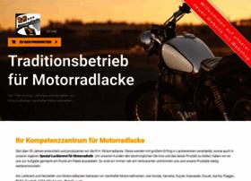 motorradlack.de