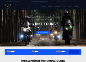 motorradreisen-thailand.com