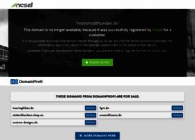 motorradthunder.de